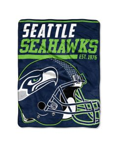Seattle Seahawks Northwest 40-Yard deka
