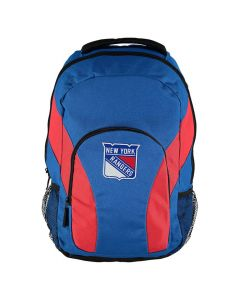 New York Rangers Northwest Draft Day Rucksack