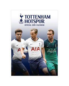 Tottenham kalendar 2019