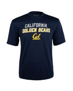 California Golden Bears Levelwear Slant Rout T-Shirt