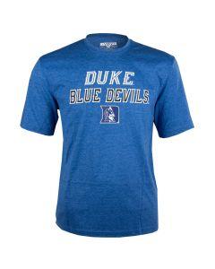 Duke Blue Devils Levelwear Slant Rout T-Shirt