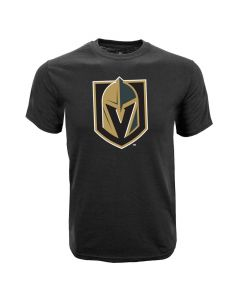 Vegas Golden Knights Levelwear Core Logo T-Shirt