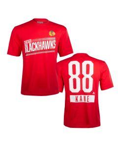 Patrick Kane Chicago Blackhawks Levelwear Icing T-Shirt