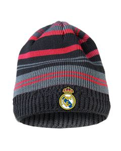 Real Madrid N°8 Wintermütze