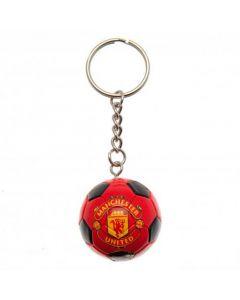 Manchester United Schlüsselanhäger kleiner Ball
