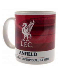 Liverpool Tasse SC