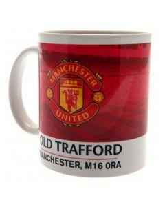Manchester United Tasse SC