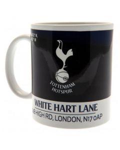 Tottenham Hotspur šalica SC