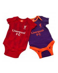 Liverpool 2x Baby Body