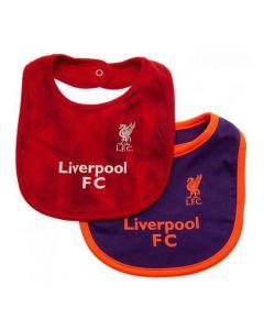 Liverpool 2x Lätzchen