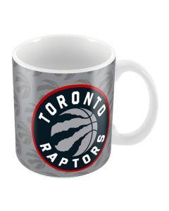 Toronto Raptors Team Logo šalica