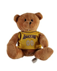 Los Angeles Lakers Jersey Teddybär