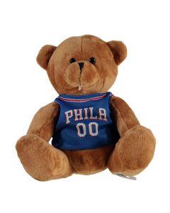 Philadelphia 76ers Jersey Teddybär