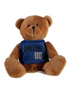 Dallas Mavericks Jersey Teddybär
