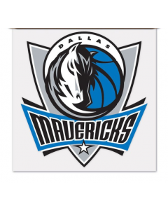 Dallas Mavericks naljepnica