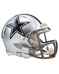 Dallas Cowboys Riddell Speed Mini kaciga