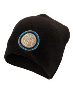 Inter Milan Champions League Wintermütze