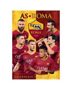 Roma kalendar 2019