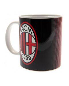 AC Milan Tasse HT