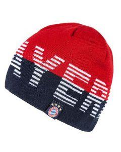 FC Bayern München RNV Wintermütze