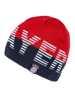 FC Bayern München RNV Kinder Wintermütze