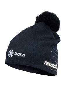 Sloski Reusch '18 zimska kapa Alpine modra