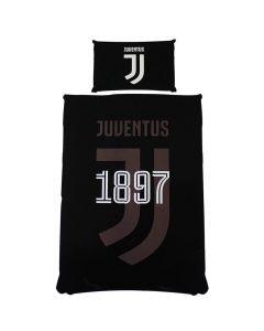 Juventus Bettwäsche zweiseitg 135x200