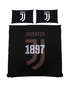 Juventus Bettwäsche zweiseitig 200x200