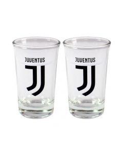 Juventus 2x čašica