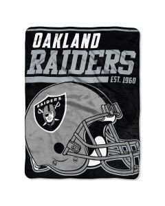 Oakland Raiders Northwest 40-Yard Decke