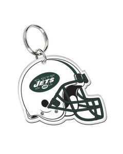 New York Jets Premium Helmet privezak