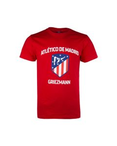 Atlético de Madrid Team Kinder T-Shirt Griezmann