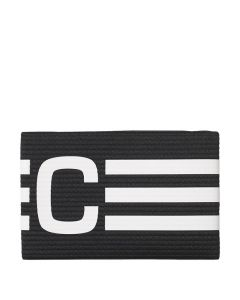 Adidas FB Kapitänsarmband Black/White