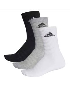 Adidas 3S Crew 3x Sportsocken