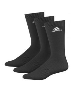 Adidas Performance Crew 3x Socken