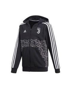 Juventus Adidas dečji duks sa kapuljačom
