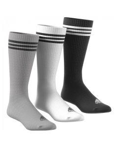 Adidas 3S Performance Knee 3x Sportsocken
