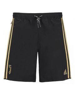 Juventus Adidas Sweat kurze Hose