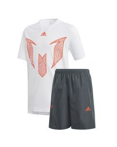 Messi Adidas Kinder Trainings Komplet Set