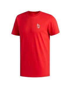 Damian Lillard Adidas Dame Time majica