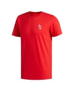 Damian Lillard Adidas Dame Time T-Shirt