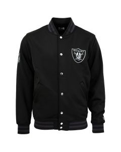 Oakland Raiders New Era Varsity jakna