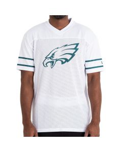 Philadelphia Eagles New Era Team Logo Oversized T-Shirt