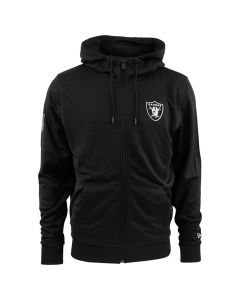 Oakland Raiders New Era Pop Kapuzenpullover Hoody