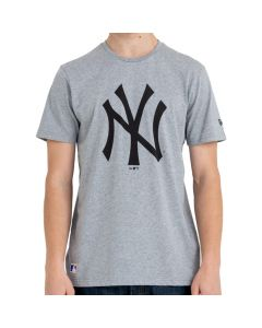 New York Yankees New Era Team Logo T-Shirt