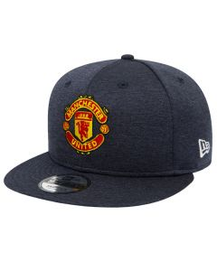 Manchester United New Era 9FIFTY Shadow Tech kačket