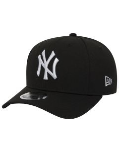 New York Yankees New Era Stretch Snap 9FIFTY Mütze