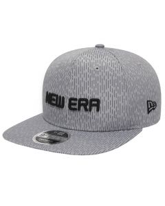 New Era 9FIFTY Rain Camo Grey Original Fit kapa