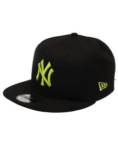 New York Yankees New Era 9FIFTY League Essential Mütze