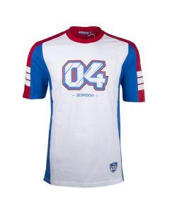 Andrea Dovizioso AD04 Desmodovi T-Shirt
